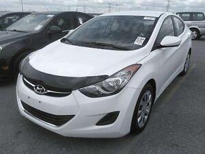 2013 Hyundai Elantra GL - Heated seats - Bluetooth - Satellite r