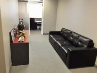 Executive/Professional ALL-INCLUSIVE OFFICE SPACE for RENT