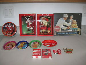 COCA-COLA ITEMS