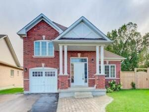 Stunning Bungaloft, Bowmanville, 4 Bedrooms, 4 Full Bath!
