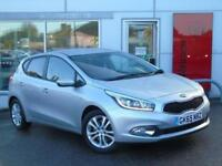 2015 KIA CEED HATCHBACK SPECIAL EDITIONS 1.4 SR7 5dr