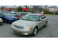 2005 Ford Five Hundred Limited ***Fully Loaded***