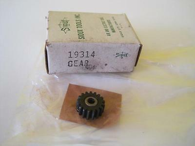 Sioux Tools 19314 Gear And Bearing Hjk Ina Sce For Ser 2.5 90 Degree Angle Drill