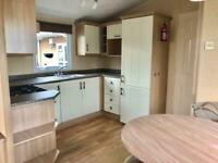 WILLERBY LEVEN STATIC CARAVAN FOR SALE NORTH WALES PRESTATYN NOT HAVEN