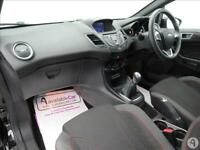 Ford Fiesta 1.0 E/B 100 ST-Line Nav 3dr