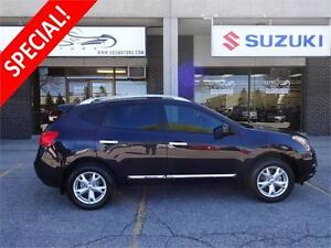 2011 Nissan Rogue - No Payments For 6 Months**