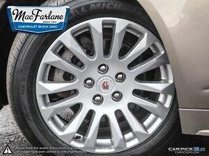 2010 Cadillac CTS Sedan Sarnia Sarnia Area image 6