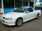 2004 Holden Commodore VZ S 4 Speed Automatic Utility Salisbury South Salisbury Area Preview