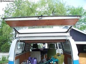 new headliner interior panels for 73-79 vw bus westfalia Cambridge Kitchener Area image 4