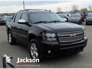 2007 Chevrolet Avalanche LTZ - Heated Leather, Sunroof!