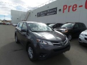 2015 Toyota RAV4 LE AWD | Bluetooth | Certified Pre-Owned
