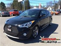 Hyundai Veloster Turbo Tech Navigation Toit Ouvrant MAGS 2013