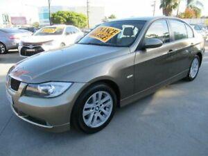 2007 BMW 320i E90 Executive Luxury !! 6 Speed Auto Steptronic Sedan Granville Parramatta Area Preview