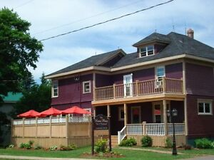 Beautiful Bed and Breakfast or Family Home in PEI !