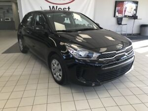 2018 Kia Rio 5-door LX+ FWD 1.6L *REARVIEW CAMERA/HEATED CLOTH F