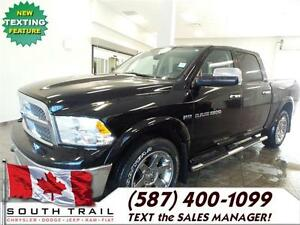 2012 Ram 1500 Laramie -Reduced 4 Spring Clearance Sale!