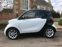 2015 (65) Smart fortwo 1.0 ( 70bhp ) ( s/s ) Twinamic Passion