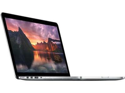 """Apple MacBook Pro A1502 MF841LL/A i5-5287U 2.90GHZ 8GB 512GB SSD 13"""" (8448)"""