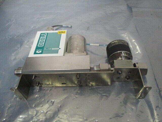 Fujikin FCST1200SC-6J3-F100L-N2-U-V-EP MFC Assy, N2, 100 SLM, LAM, 316L, 451452