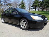 2003 Honda Other EX Sedan