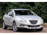 Oct 2012 beige Chrysler delta for sale.