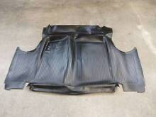FORD FALCON XR/XT/XW/XY RUBBER BOOT MAT - SEDAN (REPRO) Beverley Charles Sturt Area Preview