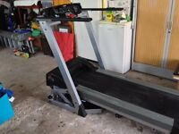 Carl Lewis electric Treadmill for quick sale