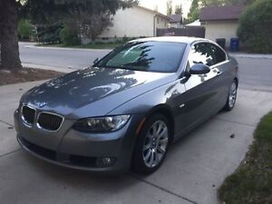2007 BMW 328I E92 Coupe Sport/Sound Package M-Wheels