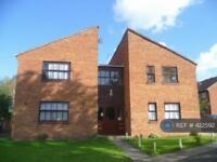 Studio flat in Elgin Court, Perton, WV6