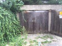 Garage To Rent In Rayners Lane, Harrow - £100pcm