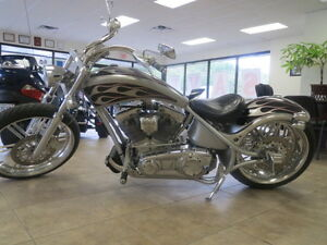 2010 Big Dog Pitbull Chopper