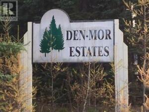 Large Land in DenMor Estates