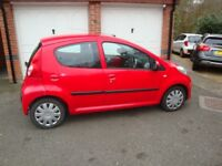 PEUGEOT 107 URBAN Auto just reduced quick sale needed
