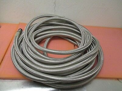 Sumitomo SHI FLX-20FM23S0-00, Supply Flexible Hose, Stainless Steel, 325498