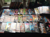 Over 50 DVD Comedy Movies / shows ( payed over $700 )