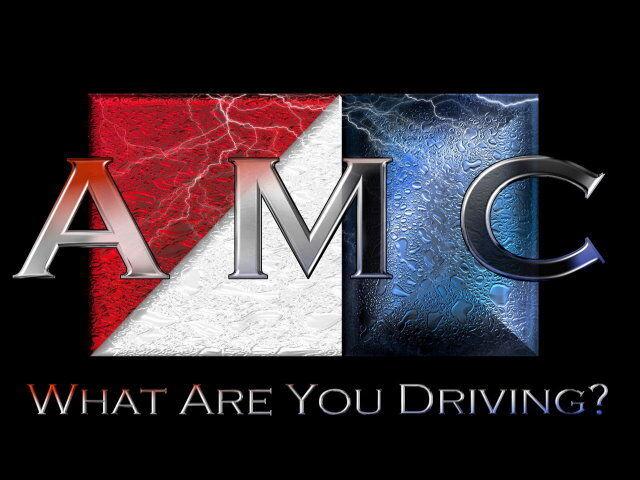 AMC Rambler Parts
