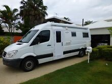 Mercedes Motorhome Redcliffe Redcliffe Area Preview