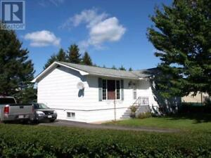 New windows, roof & mini-split, large deck, close to amenities!!