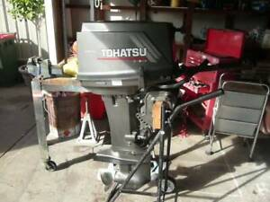 Outboard Motor 30HP Tohatsu  2005 offers