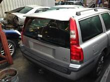 Volvo XC70 wrecking complete car for parts only VOLVO XC70 Northmead Parramatta Area Preview