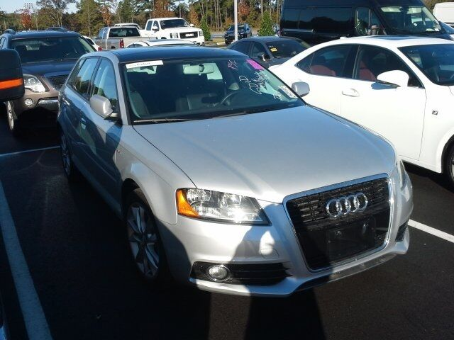 2013 Audi A3  For Sale