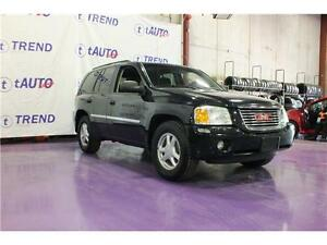 2007 GMC Envoy SLE AS-IS