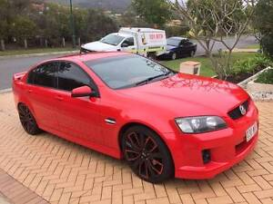 VE COMMODORE SS 6.0 V8 SUIT BUYER OF HSV,HDT,SSV,FORD,TOYOTA,BMW Arundel Gold Coast City Preview