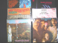 Wanted: Vinyl Records in Excellent Condition. Cash Paid for 60s/70s Rock/Psych/Blues/Folk
