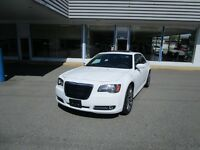 2014 Chrysler 300 300Sport - Premium Full Load
