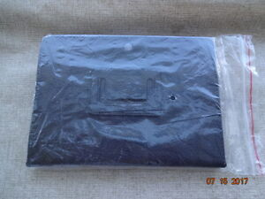 Blackberry Playbook Cover/Case Brand New Never Used. Leather