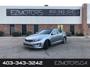 2014 Kia Optima Hybrid EX|8 YEAR HYBRID WARRANTY
