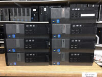 Dell Optiplex 7010 SFF Pentium CPU 2.7GHz 4GB RAM 250 HDD Windows 10 (not i5 available ))