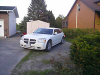 2006 Dodge Magnum R/T AWD with new hemi motor
