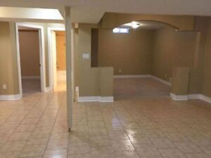 Basement Apartment In Maple
